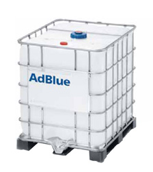 Industriecontainer (IBC) AdBlue