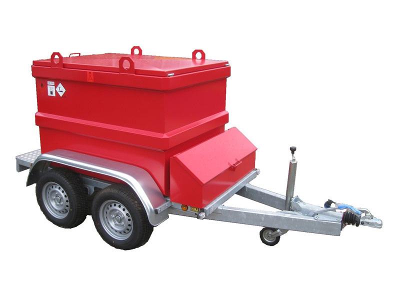 mobile diesel tankanlagen mobile dieseltanks und mobile. Black Bedroom Furniture Sets. Home Design Ideas
